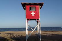 Mar do Norte Beach, Rio das Ostras, Brazil