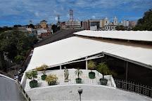 Igreja da Ordem Terceira de Sao Francisco, Salvador, Brazil