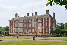 Ham House, Richmond-upon-Thames, United Kingdom