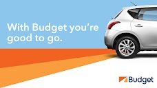 Budget Car And Truck Rental Southbank melbourne Australia