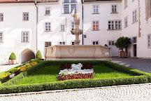 Stift Klosterneuburg, Klosterneuburg, Austria