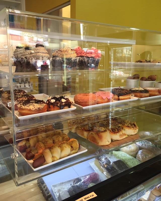 Loving Hut Cafe