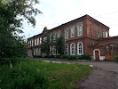 Поликлиника №3, улица Гоголя, дом 21А на фото Сарапула