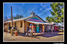 Chicken Farm Art Center, San Angelo, United States
