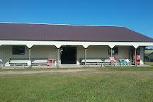 Pelegrini's Strawberry Farm, Escanaba, United States