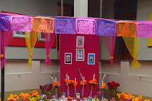 Museo de la Acuarela, Toluca, Mexico