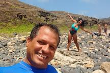 Atalaia Beach, Fernando de Noronha, Brazil