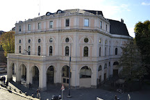 Teatro dal Verme, Milan, Italy