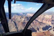 Papillon Grand Canyon Helicopters, Grand Canyon National Park, United States