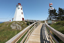 Swallowtail Lighthouse, Grand Manan, Canada