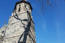 Markuskirche, Lucerne, Switzerland