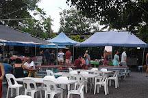Muri Night Market, Ngatangiia, Cook Islands