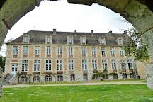 Abbaye de Mortemer, Haute-Normandie, France