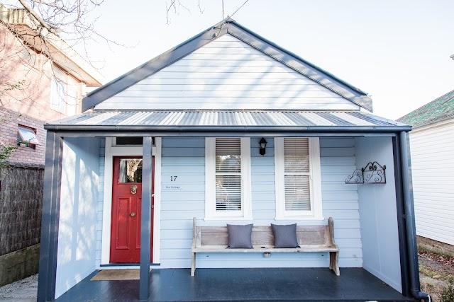 The Hidden Door Bowral Cottage + Villa
