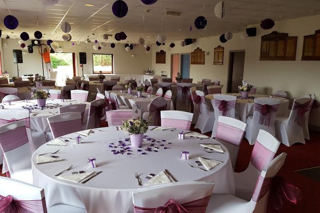 Fulneck Golf Club, Pudsey, United Kingdom