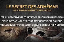 TEAM QUEST Escape Game, Montelimar, France
