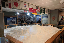 Talkeetna Historical Society Museum, Talkeetna, United States
