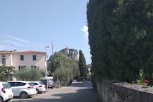 Chiesa di S.Apollinare a Prabi, Arco, Italy