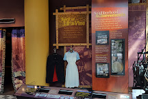 American Jazz Museum, Kansas City, United States