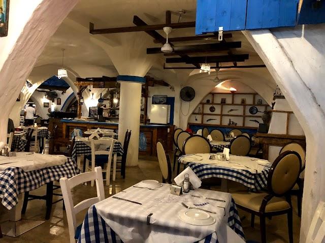 Costas Grill House Taverna