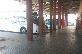 Автобусная станция   Benavente