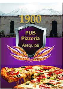 1900 Pub y Pizzería 0