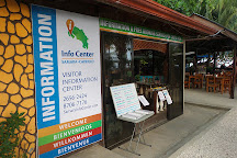 Samara-Carrillo Info Center, Playa Samara, Costa Rica
