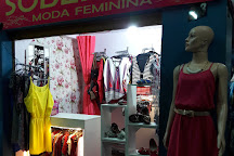 Feira Central, Campo Grande, Brazil