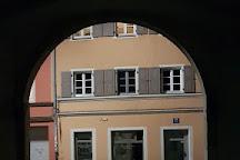 Ostentor, Regensburg, Germany