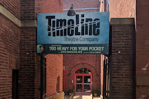 TimeLine Theatre, Chicago, United States