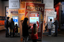 The Hershey Story, Hershey, United States