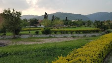 Ministers' Enclave F-5 Park islamabad