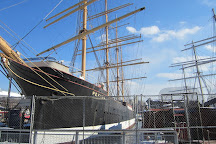 South Street Seaport Museum, New York City, United States