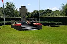 Polski Cmentarz Wojskowy W Bredzie, Breda, The Netherlands