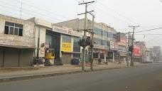 Allied Bank Limited (0365) sargodha