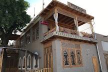 Itchan Kala, Khiva, Uzbekistan