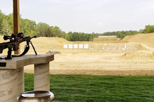 The Dead Zero Shooting Park, Spencer, United States