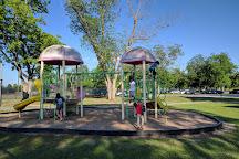 North Peach Park, Byron, United States