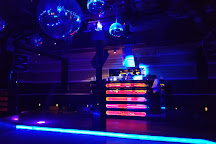 Cielo Club, New York City, United States