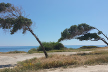 Governor's Beach, Limassol, Cyprus