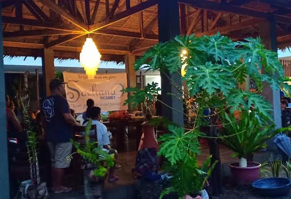 Soeliana Resort siagao