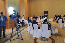 The Ritz-Carlton SPA, DIFC, Dubai, United Arab Emirates