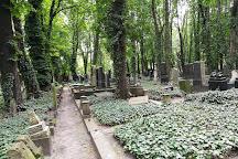 Jüdischer Friedhof Schönhauser Allee, Berlin, Germany