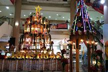 Bintang Megamall Shopping Complex, Miri, Malaysia