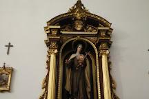Sister Lucia's Memorial, Coimbra, Portugal