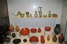 Museum of Pre- and Early History (Museum fur Vor- und Fruhgeschichte), Berlin, Germany