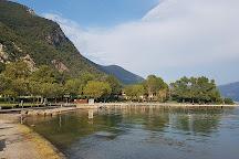 Lido Nettuno, Sarnico, Italy