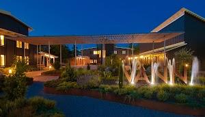 Vann Spa Hotell och Konferens