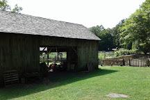 Quiet Valley Living Historical Farm, Stroudsburg, United States