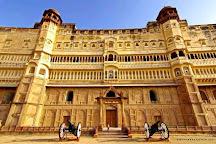 Prachina Museum, Bikaner, India